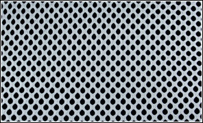Coated Polyester Mesh